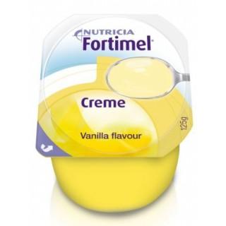 FORTIMEL CREME VANIGLIA 4X125G