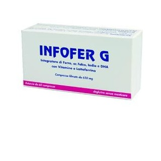 INFOFER G 60CPR