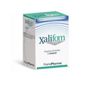 XALIFOM POLVERE 260G