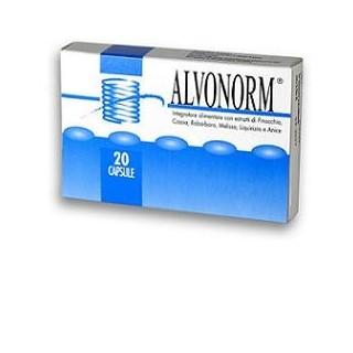 ALVONORM 20CPS