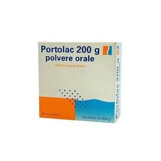 PORTOLAC*OS POLV 200G