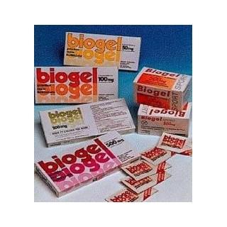 BIOGEL 500 10F 82