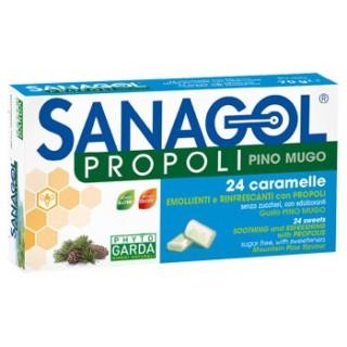 SANAGOL PROPOLI PINO MUGO24CAR