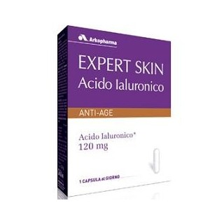 EXPERT SKIN AC IAL 30CPS