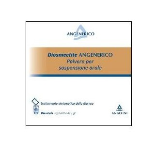 DIOSMECTITE ANGELINI 15BUST